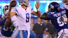 """Giants defensive end Jason Pierre-Paul: """"I don't see us going 0-3"""""""