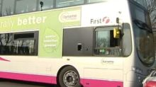 FirstGroup activist wins Schroders' backing to oust chair