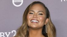 This is the secret to Chrissy Teigen's perfect complexion