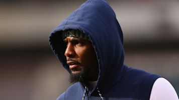 Dez: 'The last problem I have is finding a team'