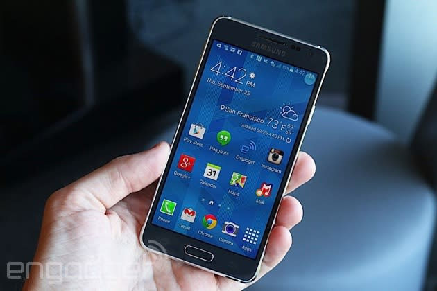 Exploit lets remote attackers lock your Samsung phone