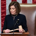 Nancy Pelosi isn't accepting Facebook's friend request, slams company for 'shameful' behavior