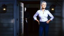Jamie Lee Curtis and new 'Halloween' team on which sequels they've ignored, and how they brought back the late Donald Pleasence