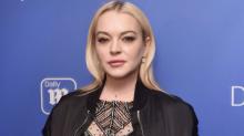 Lindsay Lohan de nuevo en la polémica: compartió cómo intentó llevarse a dos niños refugiados