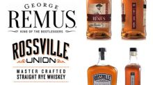 MGP Launches First Single Barrel Programs for George Remus® Bourbon and Rossville Union® Rye