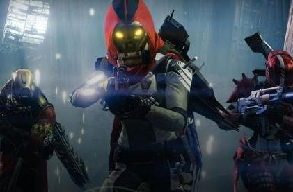Destiny previews The Dark Below and still offers no raid matchmaking