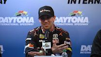 Hamlin: 'I like to just show what we can do'