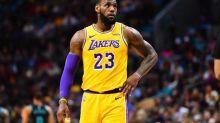Basket - NBA - LeBron James ne portera pas de message politique sur son maillot