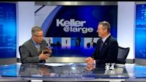 Keller @ Large: Gov. Baker Part 2