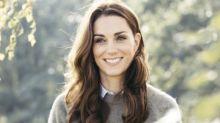 La Middleton sfoggia i suoi nuovi capelli biondi: le foto