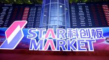 China's STAR Market doubles Nasdaq's gains this year, new benchmark shows