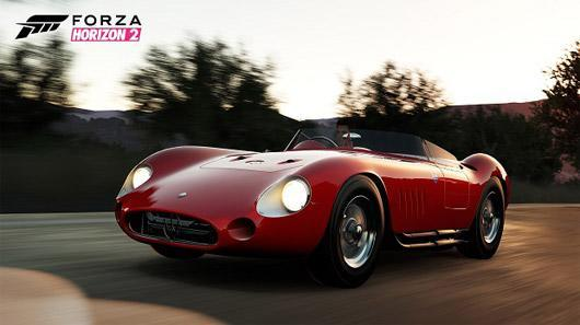 Forza Horizon 2's first car pack rolls out on Xbox One