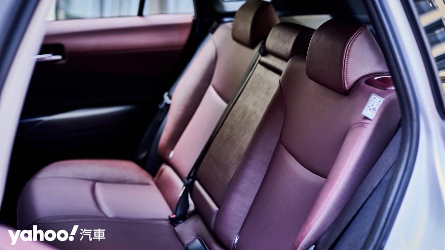 展現「武林盟主」氣勢的國產跨界新王者!2021 Toyota全新Corolla Cross正式發表! - 5