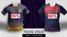Mobile Premier League (MPL) Official Sponsors for Both KKR & TKR Ahead of IPL 2020 and CPL 2020
