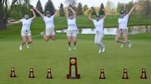 Methodist women pull off comeback win at NCAA Division III National Championship