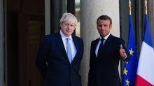 Drama in Biarritz, Biden's Weak Spot, Dead Bees: Weekend Reads
