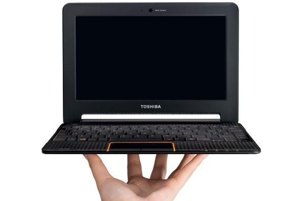 Toshiba's AC100 8-hour Android smartbook plays 1080p video on a 1GHz Tegra 250 processor (update: video!)