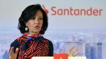 Santander anuncia prejuízo líquido de € 11,13 bilhões no 2º trimestre devido à pandemia