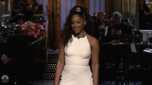 'Saturday Night Live' recap: Tiffany Haddish breaks it down