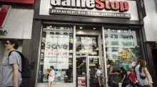 GameStop hopes renovations will keep its retail stores alive
