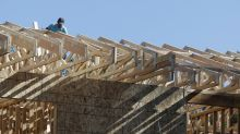 U.S. homebuilding spiked in August