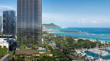 Howard Hughes Corp.'s 7th Honolulu tower more than half sold