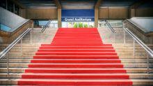 Filmfestival in Cannes: Heiratsantrag auf dem roten Teppich