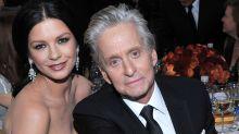 Michael Douglas y Catherine Zeta-Jones: la pareja que ha sobrevivido a todo durante 20 años