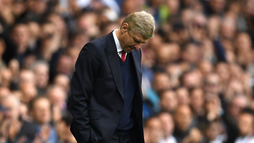 """Arsenal, Wenger : """"Le manque de respect à certains moments a été honteux"""""""