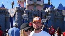 Christina Haack Shares Romantic Pic of Her 'Disneyland Date' with 'Hunky' Boyfriend Joshua Hall