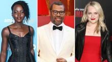 Jordan Peele reveals title of next film; Lupita Nyong'o, Elisabeth Moss eyed to star