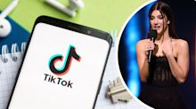 Here's how many TikTok hits you need to be a full-time influencer