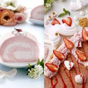 吃甜品減輕抗疫壓力!把10款蛋糕帶回家慰藉心靈!