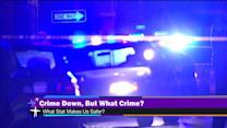 New Orleans: Crime Is Down, But What Does That Really Mean?