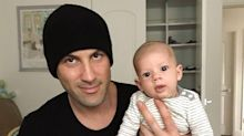 Tiny Dancer! Maksim Chmerkovskiy's Baby Son Gets His First Dance Lesson From a Special Someone