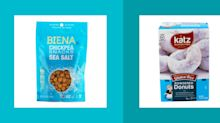 15 Gluten-Free Snacks Any and All Eaters Will Devour