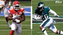 Fantasy football lineup advice: Who to sit, start in Week 3?