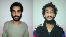 Home Secretary insists Isis 'Beatles' could be brought back to the UK to face trial