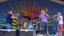 Bonerama vem tocar Led Zeppelin no Brasil (de novo)