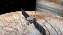 NASA's Proposed 2018 Budget Could Push Europa Mission to Late 2020s