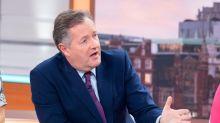 Piers Morgan mocks Hugh Grant and Steve Coogan over 'helping' Boris Johnson to 'landslide' victory