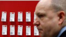Zone euro: Le chômage au plus bas depuis 2008 avant le confinement