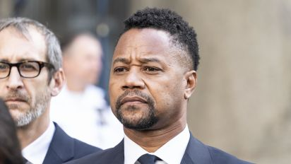 Cuba Gooding Jr. hit with new misconduct claims