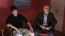 """Un muro tra genitori e figli: l'esperimento sociale per il film """"Gli Sdraiati"""""""