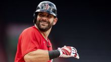 MLB trade deadline tracker: Padres land Mitch Moreland in trade with Red Sox