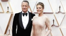 Rita Wilson opens up on coronavirus ordeal and warns of treatment side effects