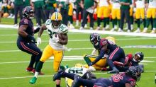 Packers RB Williams Forming Quality Tandem With Jones