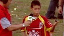 """Jackson Martínez podría ser un nuevo """"Tigre"""""""