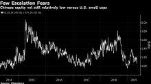 The Options Market Is Ignoring a Way to Play the Trade War