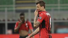 Serie A trio battle for just two CL berths